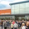 Inaugurazione Casalserugo: festeggiamo con Alì!