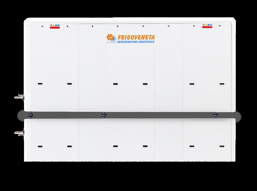 Immagine Centrali frigorifere a CO2 1