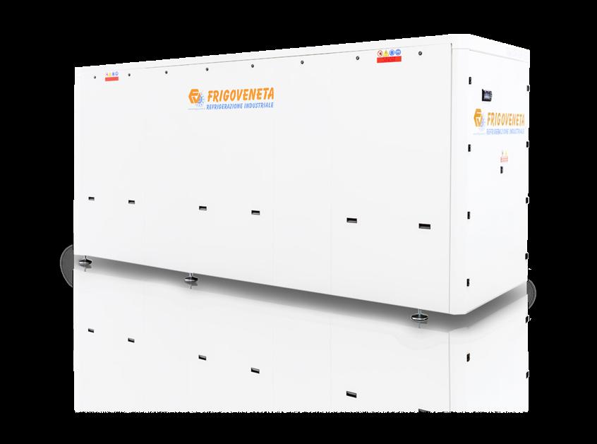Immagine Centrali frigorifere a CO2 2