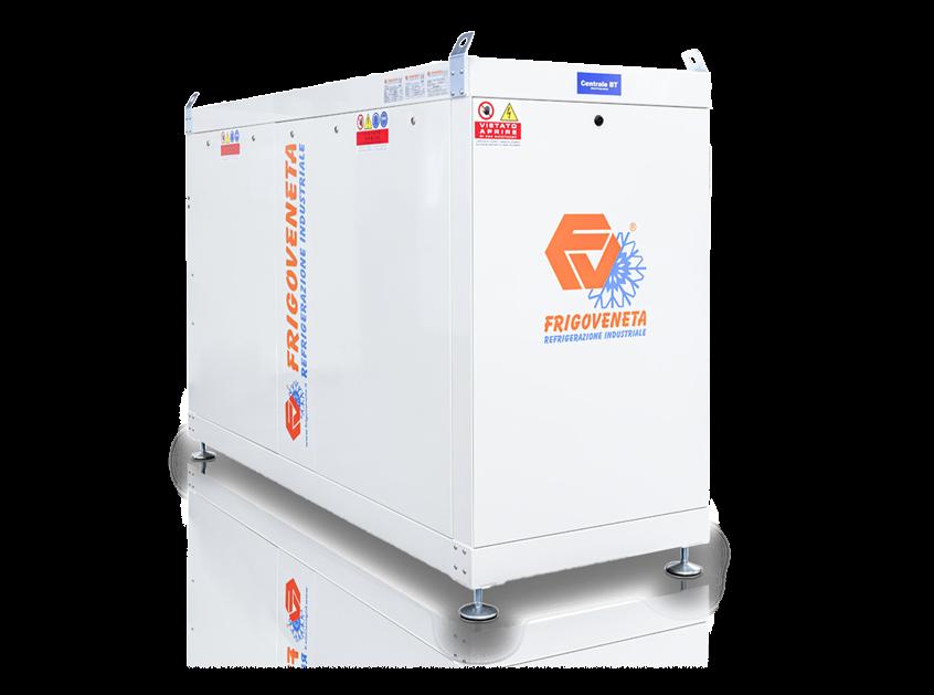 Immagine Centrali frigorifere a CO2 6