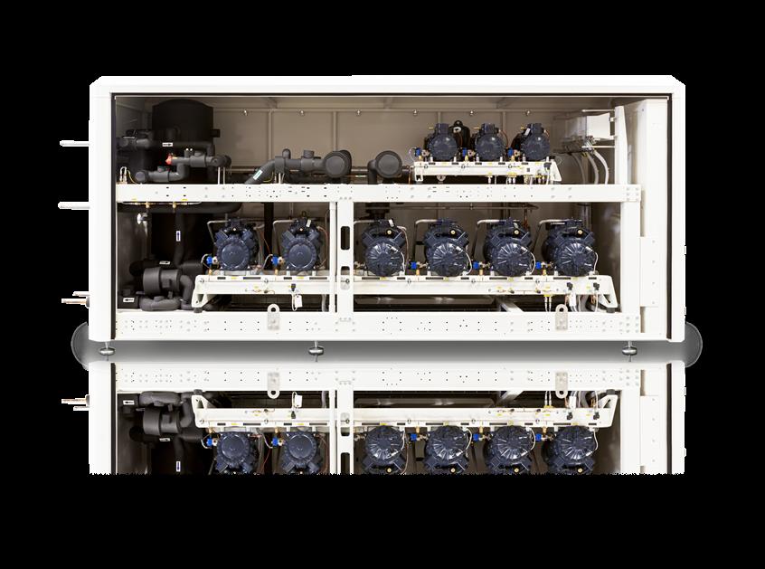 Immagine Centrali frigorifere a CO2 3