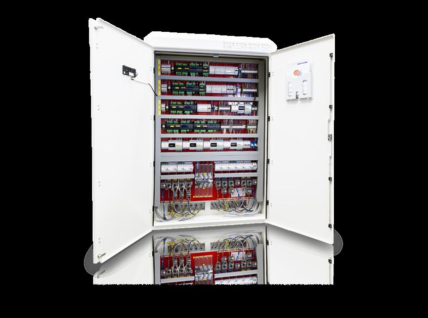 Immagine Centrali frigorifere a CO2 4