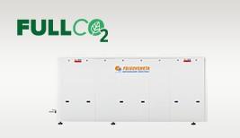 Frigoveneta - Centrali frigorifere CO2