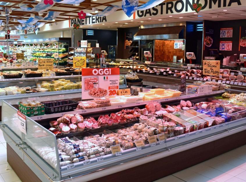 Immagine Supermärkte 23