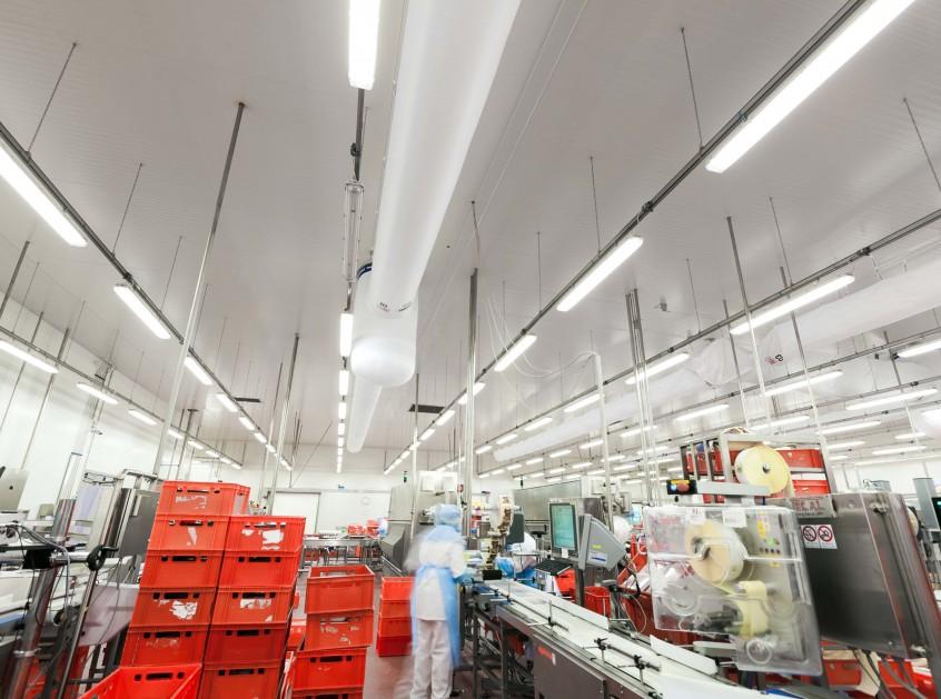 Immagine Lebensmittelindustrie 8