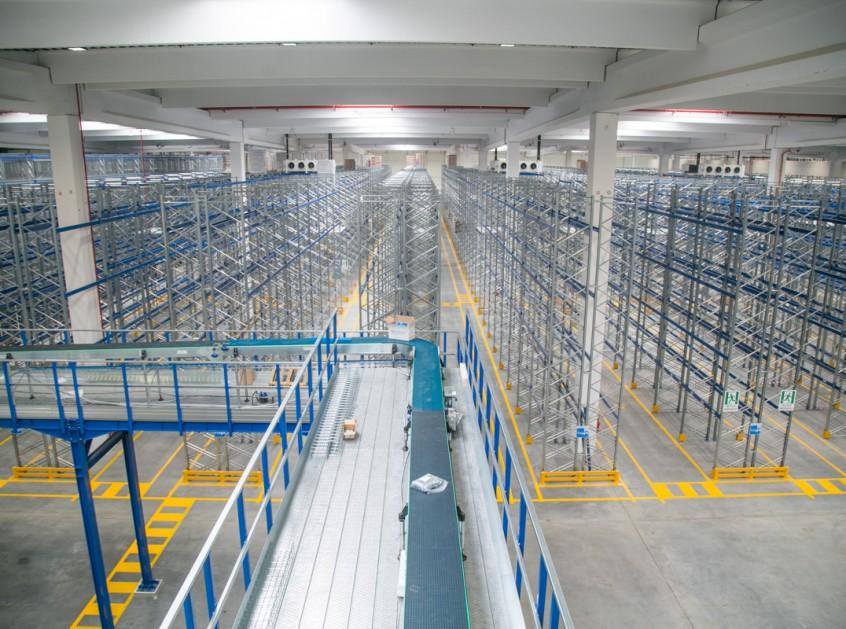 Immagine Vertriebszentren 8