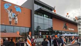 Inaugurato il 24 Ottobre il nuovo supermercato ALI preview