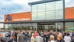 Inaugurazione Casalserugo: festeggiamo con Alì! preview