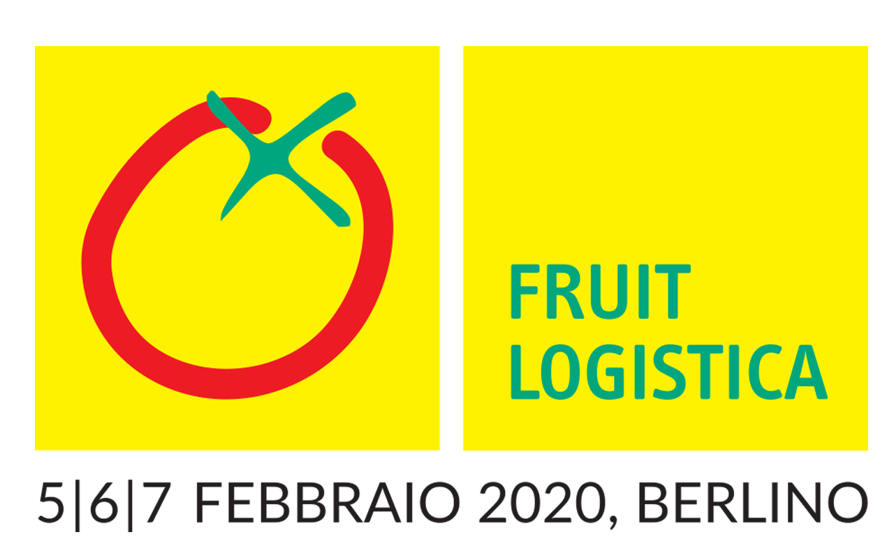 Fruit Logistica Berlino - Vi aspettiamo!