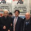 Ristrutturazione terminata: riapre il p.v. Alì di Padova via Chiesanuova!
