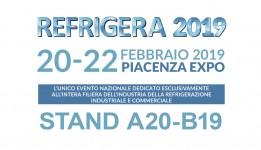 Refrigera: dal 20 al 22/02 ci trovate a Piacenza! preview